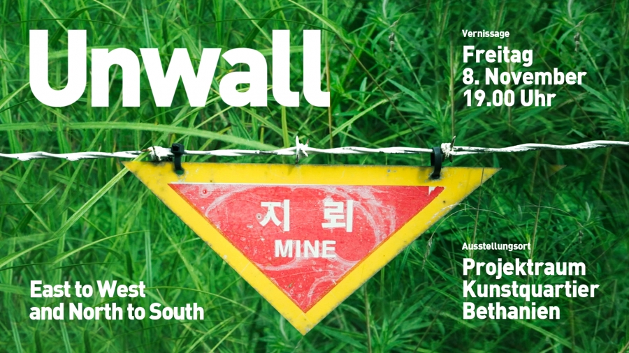 UnWall: East to West and North to South