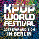 KPOP World Festival 2017 - Audition in Berlin