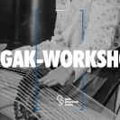 Gugak-Workshop mit der Kim DoYeon Band