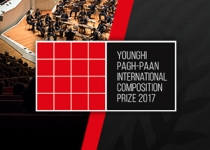 The 2nd International Younghi Pagh-Paan Composition Prize 2017