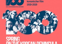 Spring on the Korean Peninsula - 100 Jahre koreanischer Film