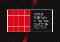 5. International Younghi Pagh-Paan Composition Prize 2020
