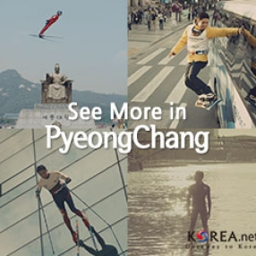 See more in Pyeongchang